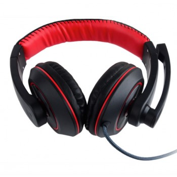 Auscultadores / Headphones  para Gaming Hi Fi Surround com microfone