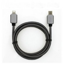 Cabo USB 3.1 tipo C para iPhone / iPad 8 pins