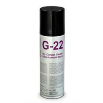 Spray Limpa Contactos Seco (200ml) - DUE-CI