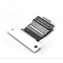 Cabo Flex de monitor LCD LED LVDs para Macbook Pro 13''A1706