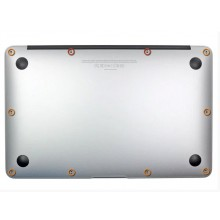 "Capa traseira de bateria Macbook Air 11"" A1370 A1465"