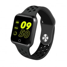 Smartwatch desporto S226 IOS Android IP67 300mAh